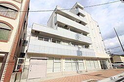 ロイヤルイン六甲[4階]の外観