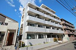 愛知県名古屋市中川区荒子1の賃貸マンションの外観