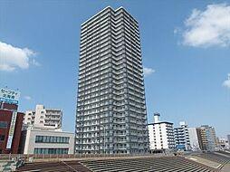 PRIME URBAN札幌 RIVER FRONT[709号室]の外観