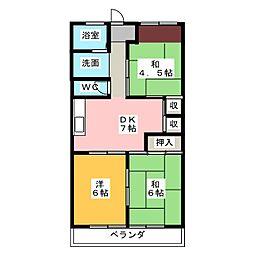 富吉駅 4.2万円