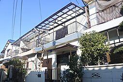 [タウンハウス] 兵庫県尼崎市大島3丁目 の賃貸【/】の外観
