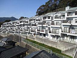 長崎県長崎市東琴平1丁目の賃貸マンションの外観