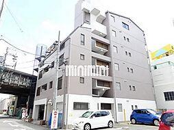 シャトー山田[5階]の外観