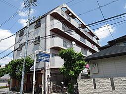 Amenity藤井寺 (アメニティ藤井寺)[2階]の外観