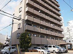 藤和シティコア姫路駅前[4階]の外観