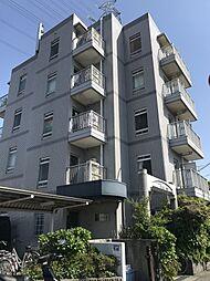 新北島一番館[4階]の外観