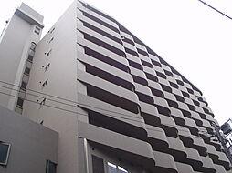 ユタカ第二ビル[6階]の外観