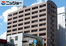 ハウスアベニュー[11階]の外観