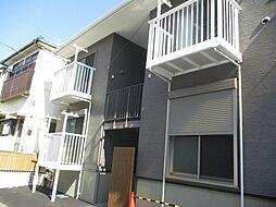 JR京浜東北・根岸線 赤羽駅 徒歩16分の賃貸アパート