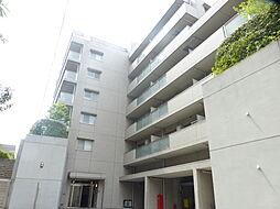 パークプレイス三田[6階]の外観