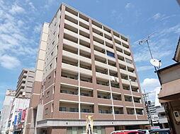 広島県呉市西中央1丁目の賃貸マンションの外観