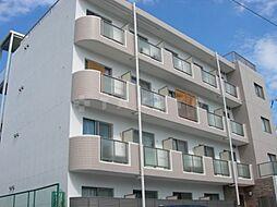 レジデンスヤマキ[3階]の外観