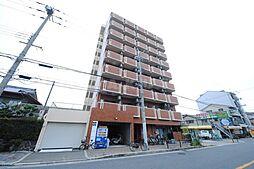 ジャルダン新大阪[3階]の外観