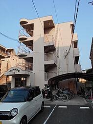 デリス西大路S棟[1階]の外観