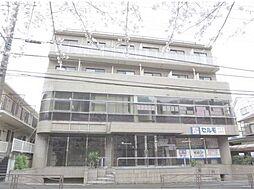 神奈川県川崎市多摩区菅馬場3丁目の賃貸マンションの外観