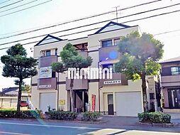 ビバリーヒルズ横須賀[3階]の外観