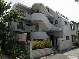 サンノーブル八千代台弐番館[3階]の外観
