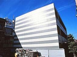 片倉[3階]の外観