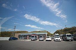 ファミリーマート阿久比横松店 徒歩 約5分(約400m)