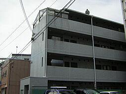 ロイヤルフォート今津[101号室]の外観