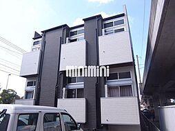 クレオ箱崎北参番館[2階]の外観