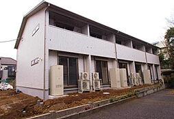 [テラスハウス] 東京都中野区鷺宮3丁目 の賃貸【/】の外観