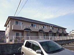 [テラスハウス] 東京都小金井市梶野町3丁目 の賃貸【/】の外観