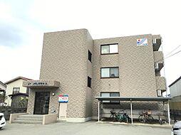 ユーミーマンション加賀谷 A[1階]の外観
