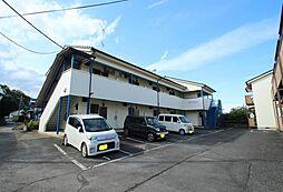 武州長瀬駅 3.3万円