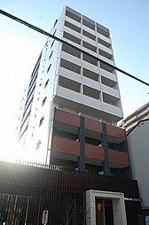 エステムプラザ京都烏丸五条[607号室]の外観