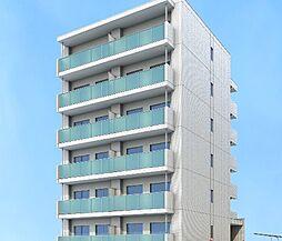 仮称)四軒家マンション[1階]の外観