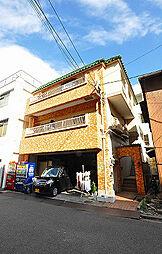 メゾン本田[2階]の外観