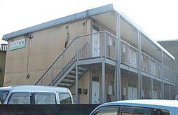 シンセア桜橋[1階]の外観