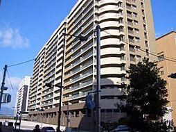 ローレルコート南草津[9階]の外観