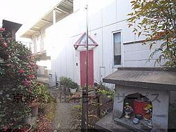 南谷ハイツ[103号室]の外観