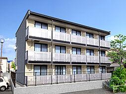 サルカンドラ[2階]の外観