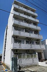 ダイワパレス[4階]の外観