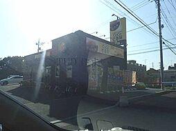 桜町コーポ[1階]の外観