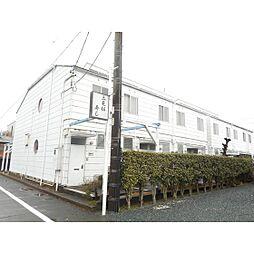 [テラスハウス] 静岡県浜松市浜北区小林 の賃貸【/】の外観