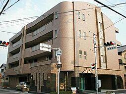 ラ・パルフェ・S[4階]の外観