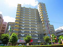 サワー・ドゥー住之江公園[12階]の外観