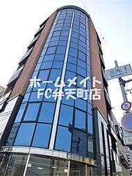 レジデンス夕凪[6階]の外観