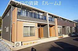 JR香椎線 宇美駅 徒歩8分の賃貸アパート