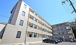 宮城県仙台市青葉区国見3丁目の賃貸マンションの外観