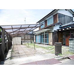 [一戸建] 愛媛県新居浜市田の上3丁目 の賃貸【/】の外観