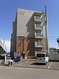 JK-6宮沖[104号室]の外観