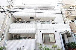 さつきマンション 3番館[3階]の外観