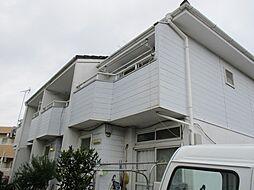 [テラスハウス] 千葉県柏市関場町 の賃貸【/】の外観