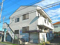第6池田マンション[1階]の外観