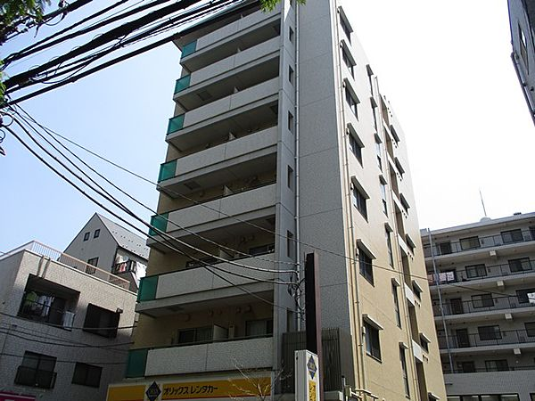ジュネスコート綾瀬 3階の賃貸【東京都 / 足立区】